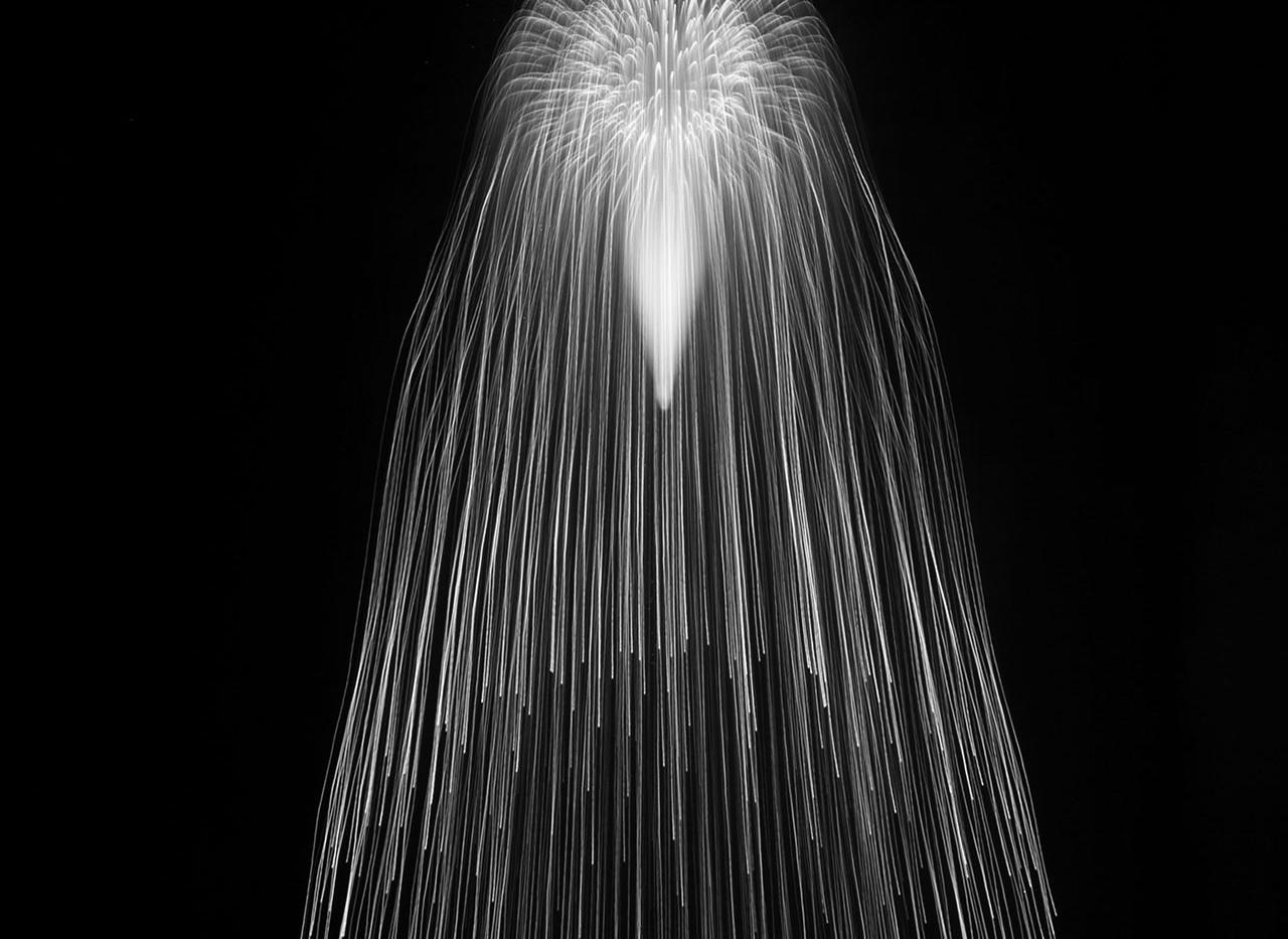 Sea of Light 2009-0561