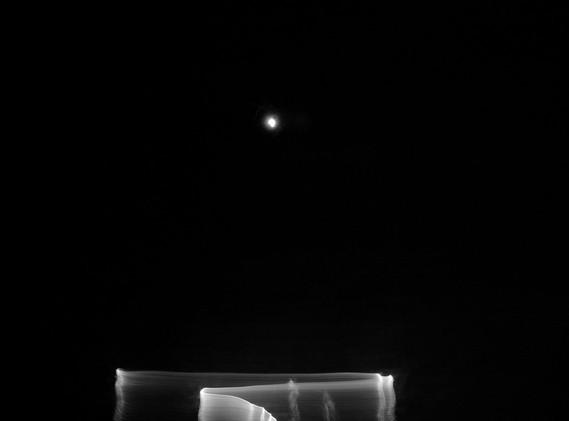 Sea of Light 2009-0452