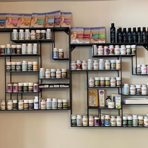 Herbal Pharmacy