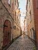A Weekend in Riga, Celebrating Midsummer Eve