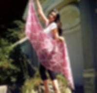 Girl in Ischia