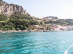 CHASING LA BELLA VITA ON THE ISLANDS OF CAPRI, ISCHIA, AND PROCIDA