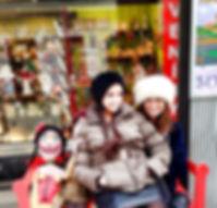 Sisters in Bratislava