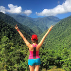 """TREKKING TO COLOMBIA'S """"LOST CITY"""""""