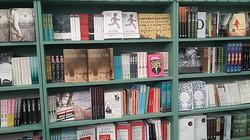 Hay Bookshop bookcase