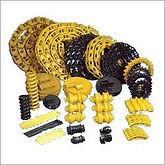 riggs cat scott equipment