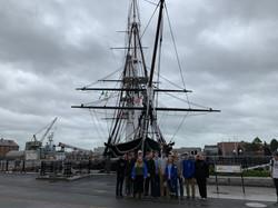 GHS Boston Trip 2018