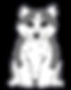 EFS Logo Huskie Husky No Boarder.png