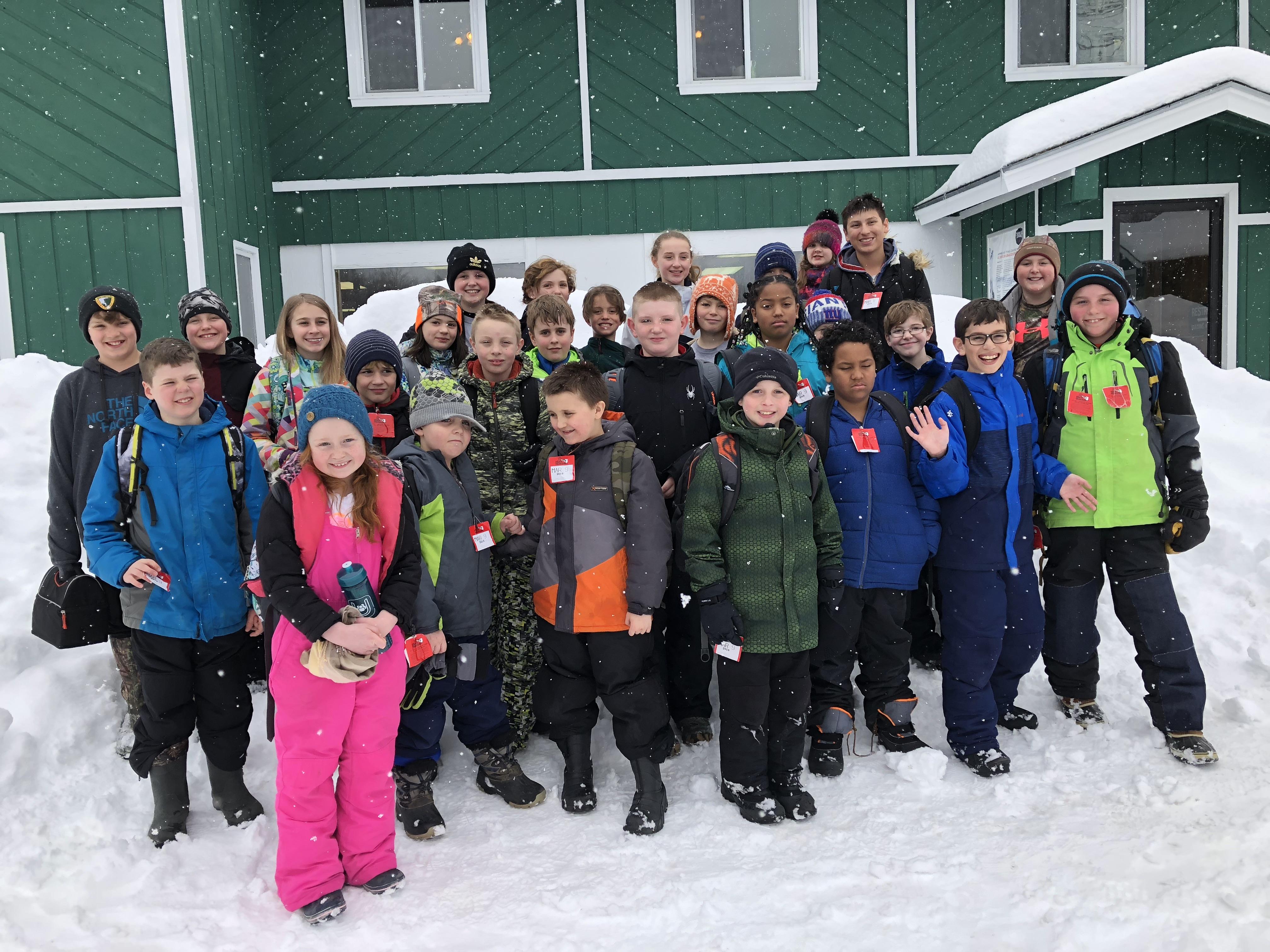 MVS Skiing