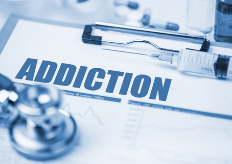 Addiction Medicine in the Time of COVID.