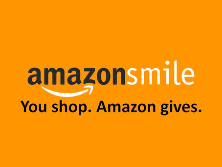 Shop with AmazonSmile for the Holidays and Donate to Huther Doyle!