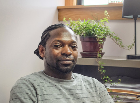 Stories of Recovery A. Johnson