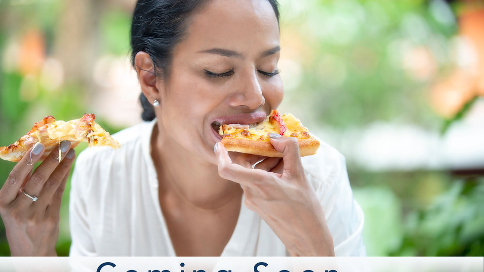 Exclusive Coaching Program- 6-month Intuitive Eating Program - Full Price