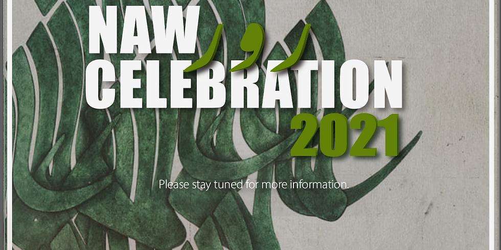 Nowruz Celebration 2021 - The Persian New Year