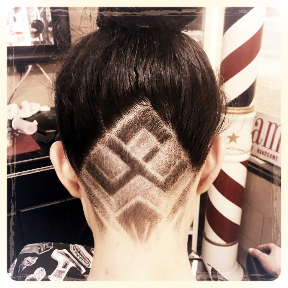 Design by Barber Rondol Moss