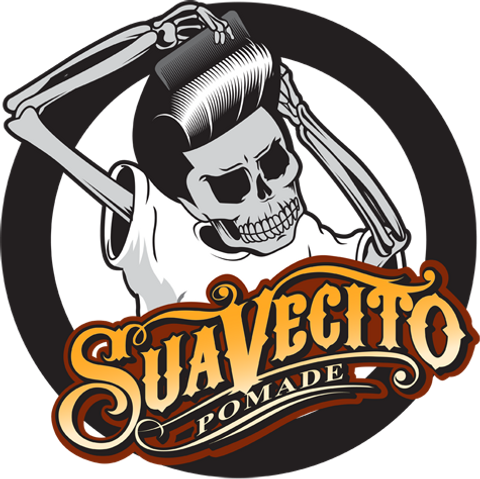 Suavecito products available in store at The Gentleman's Barber Shop Roseville, CA