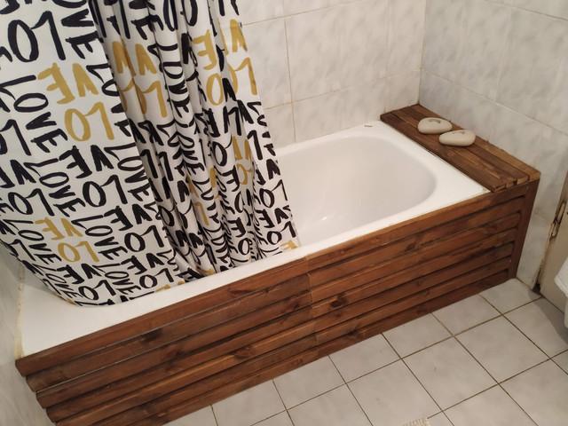 חיפוי לאמבטיה