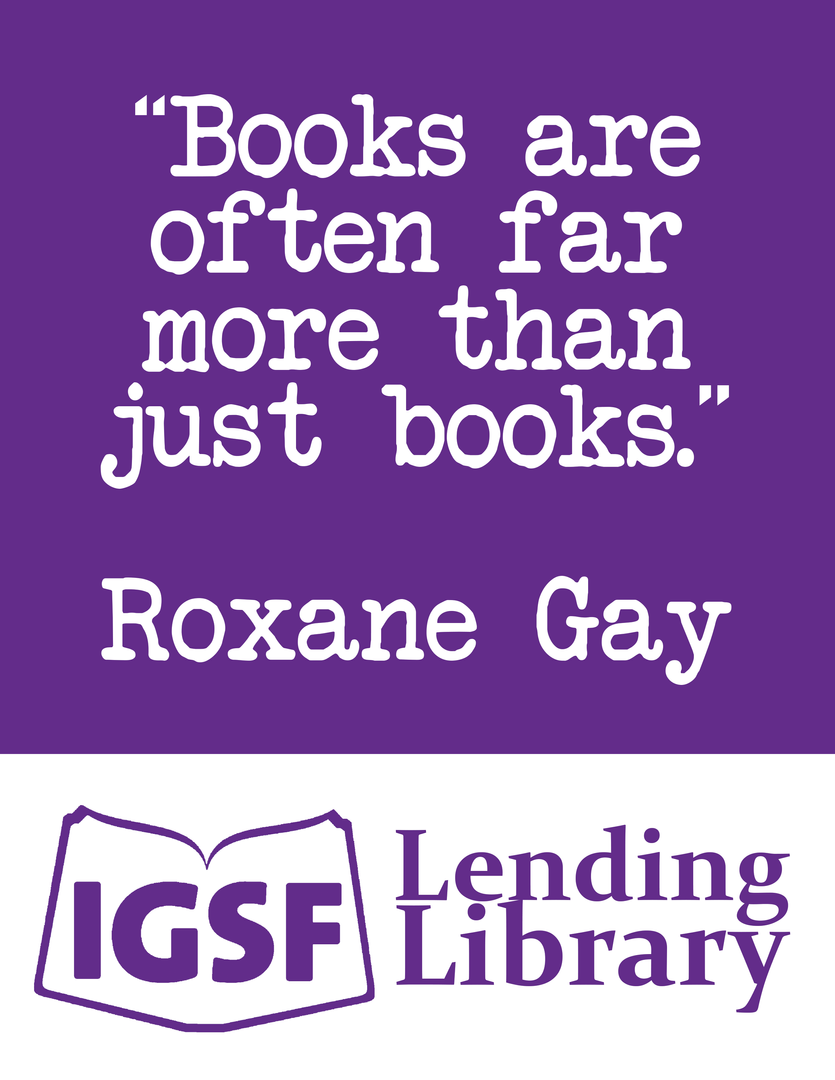Lending Library Series (poster 1)