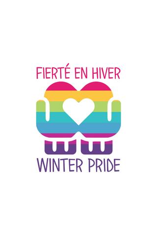 Winter Pride 2019 (logo)