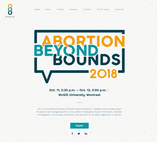 Abortion Beyond Bounds (website)