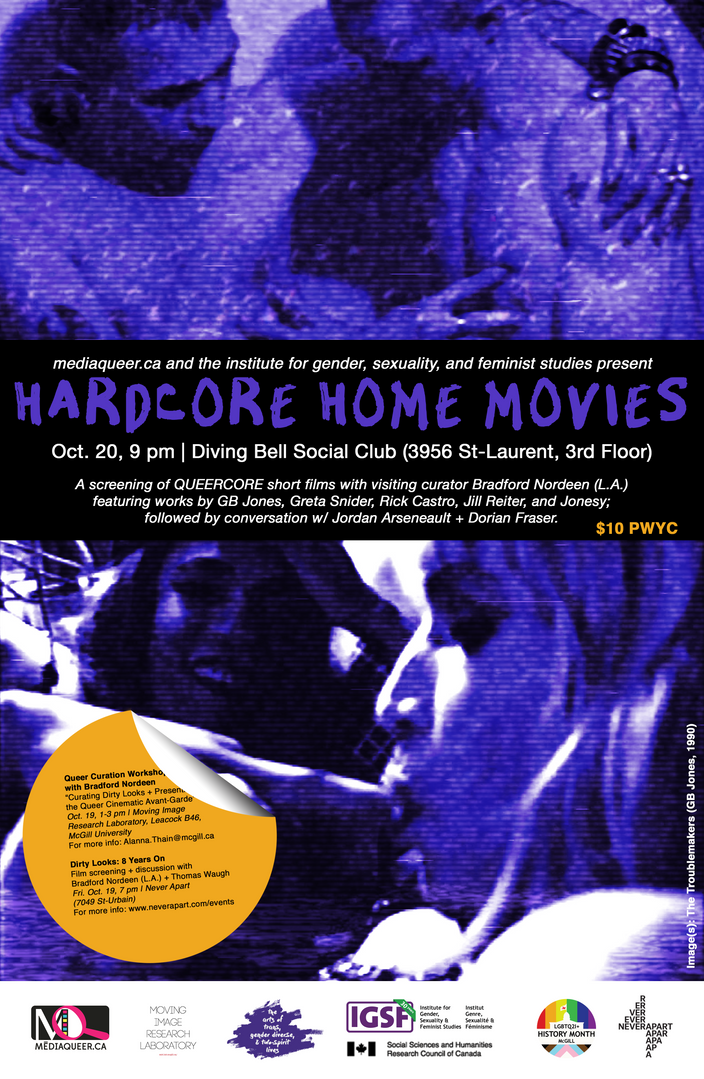 Hardcore Home Movies