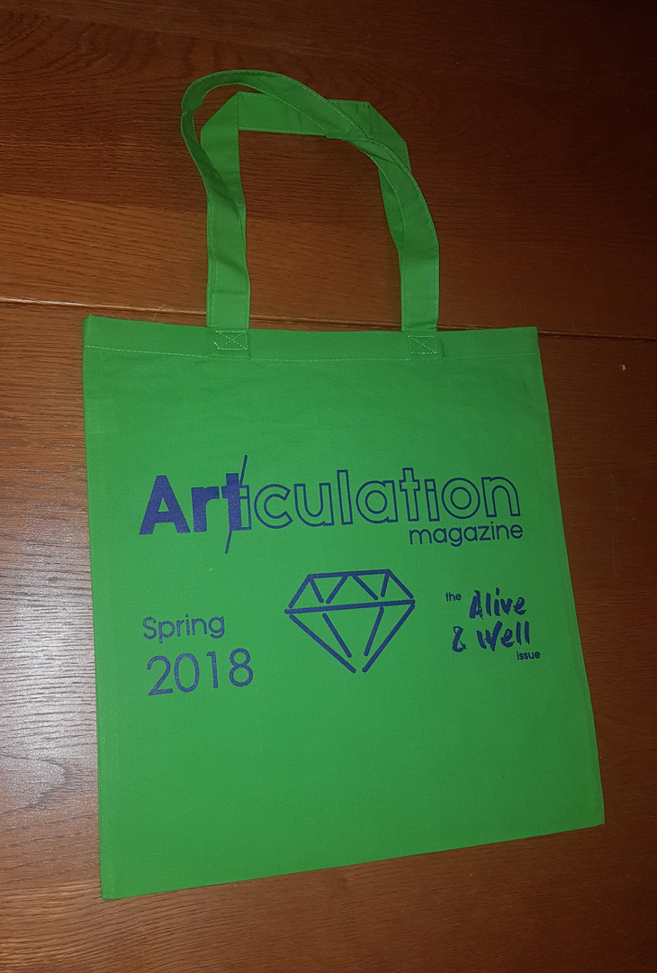 Tote (side 2)