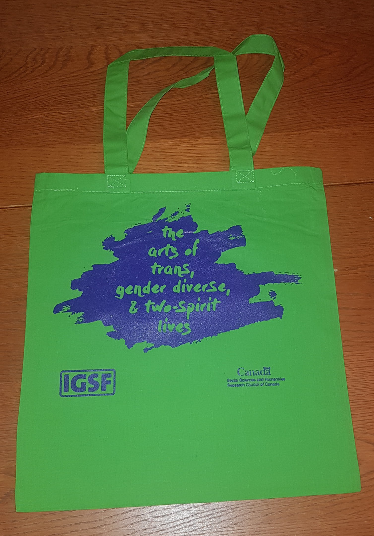 Tote (side 1)