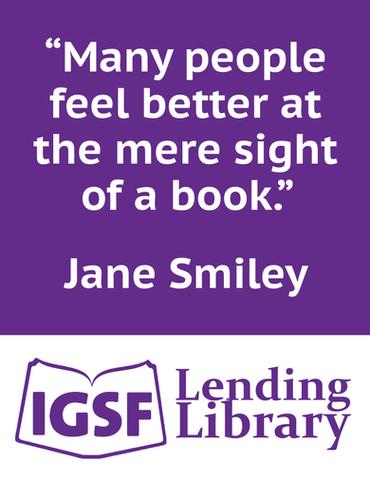 Lending Library Series (poster 2)