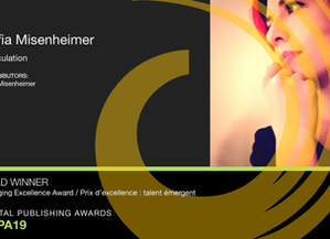 Emerging Excellence Gold Winner