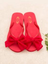 Joyfolie Mandy Flip Flops Thong Sandal