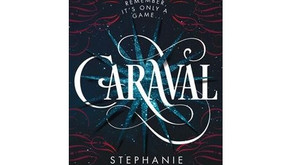 4 Books to Read if You Loved Caraval