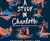 REVIEW: A Study in Charlotte by Brittany Cavallaro