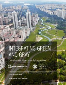 Green and gray infrastructure work together to enhance service, cut costs