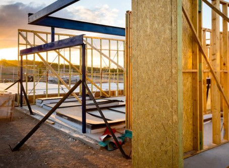 Texas Building Code Survey Highlights Need for Mitigation in Hurricane-prone areas