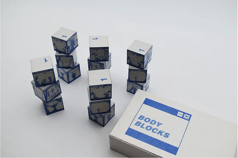Body Blocks