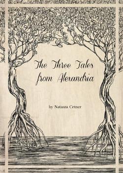 THE THREE TALES FROM ALEXANDRIA
