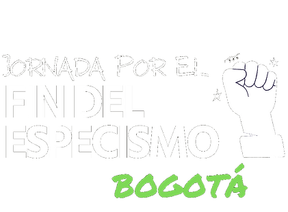 JORNADA FIN DEL ESPECISMO EvoluZOOn Bogotá