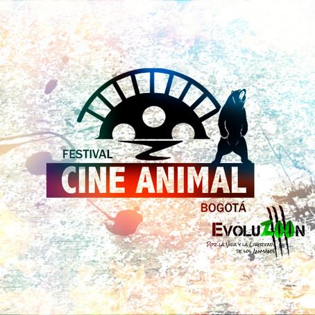 IV Festival CINE ANIMAL Bogotá 2019