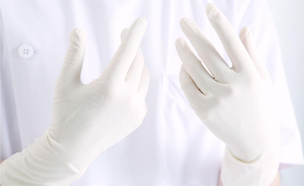 医療用手袋