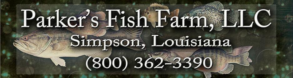 Prices | pond stocking | stockafish | parkersfishfarm |fish
