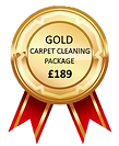 Carpet Cleaning Reading Gold Carpet Cleaning Package