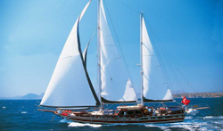 Sailing/Boat Hire