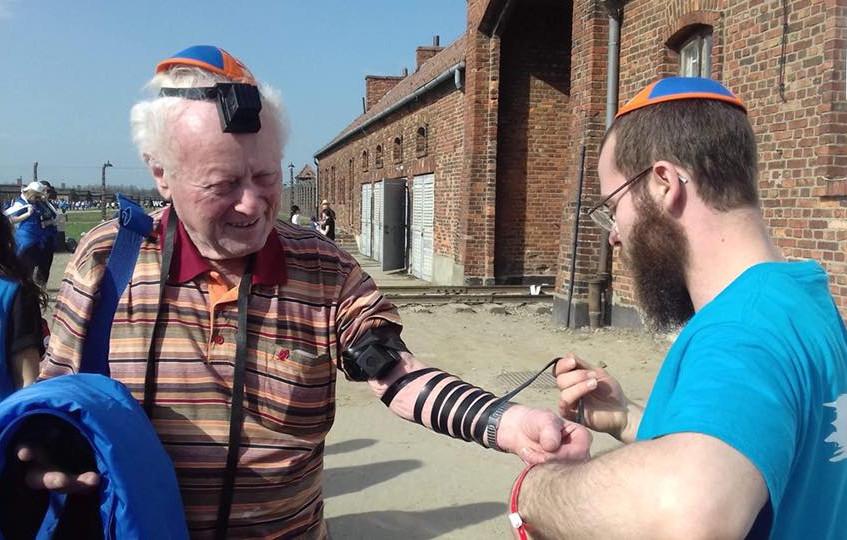 Élet Menete Auschwitzban
