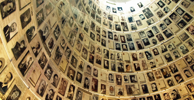 Yad-Vashem-Hall-of-Names-Victims-Remembrance