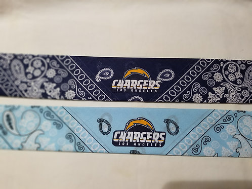 Los Angeles Chargers Bandana