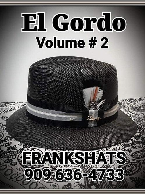 El Gordo Vol.#2