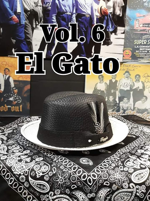 El Gato Vol.6