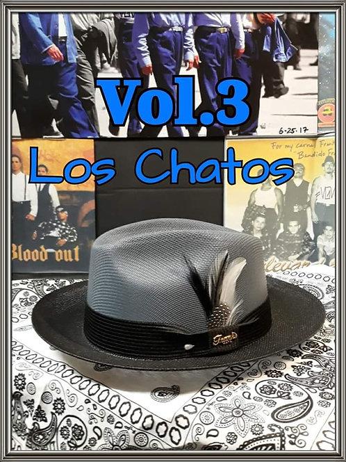 El Chato Vol.3