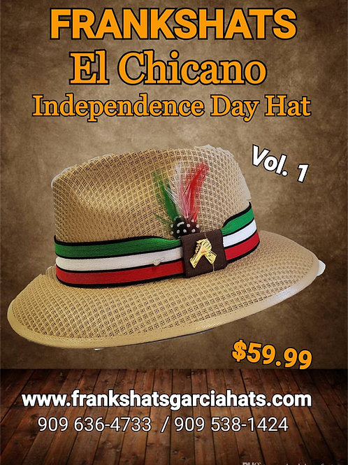 Chicano Hat