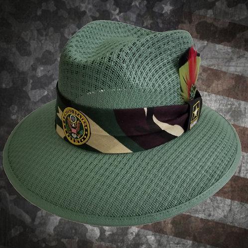 Custom Military US ARMY Viejo